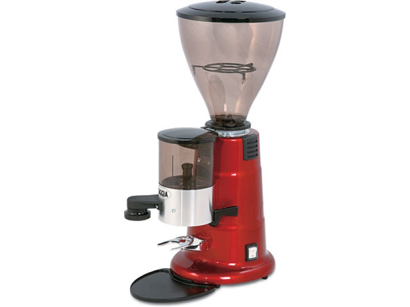 Gaggia MD 58 Compact auto red