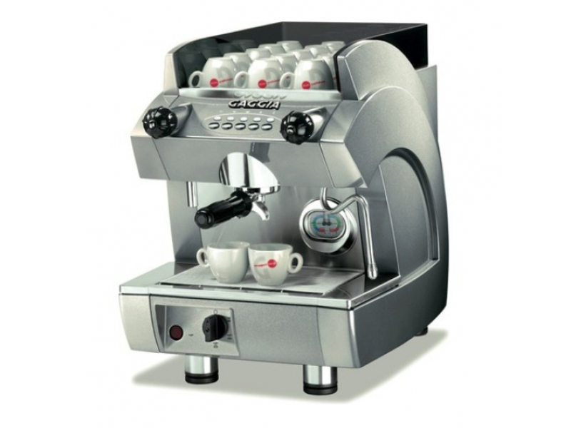 Gaggia GD one T автомат