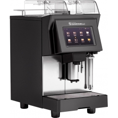 Nuova Simonelli Prontobar Touch 2 Grinders Tank
